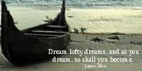 Dream Lofty Dreams